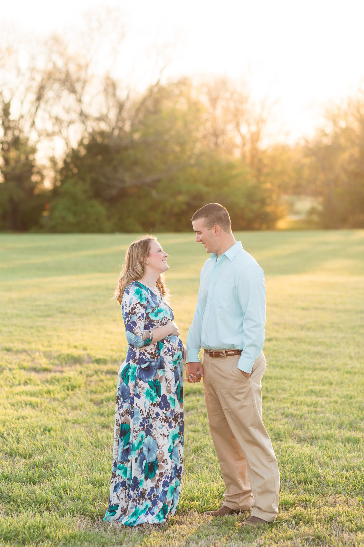 Jake and Courtney Maternity Session-Samantha Laffoon Photography-108