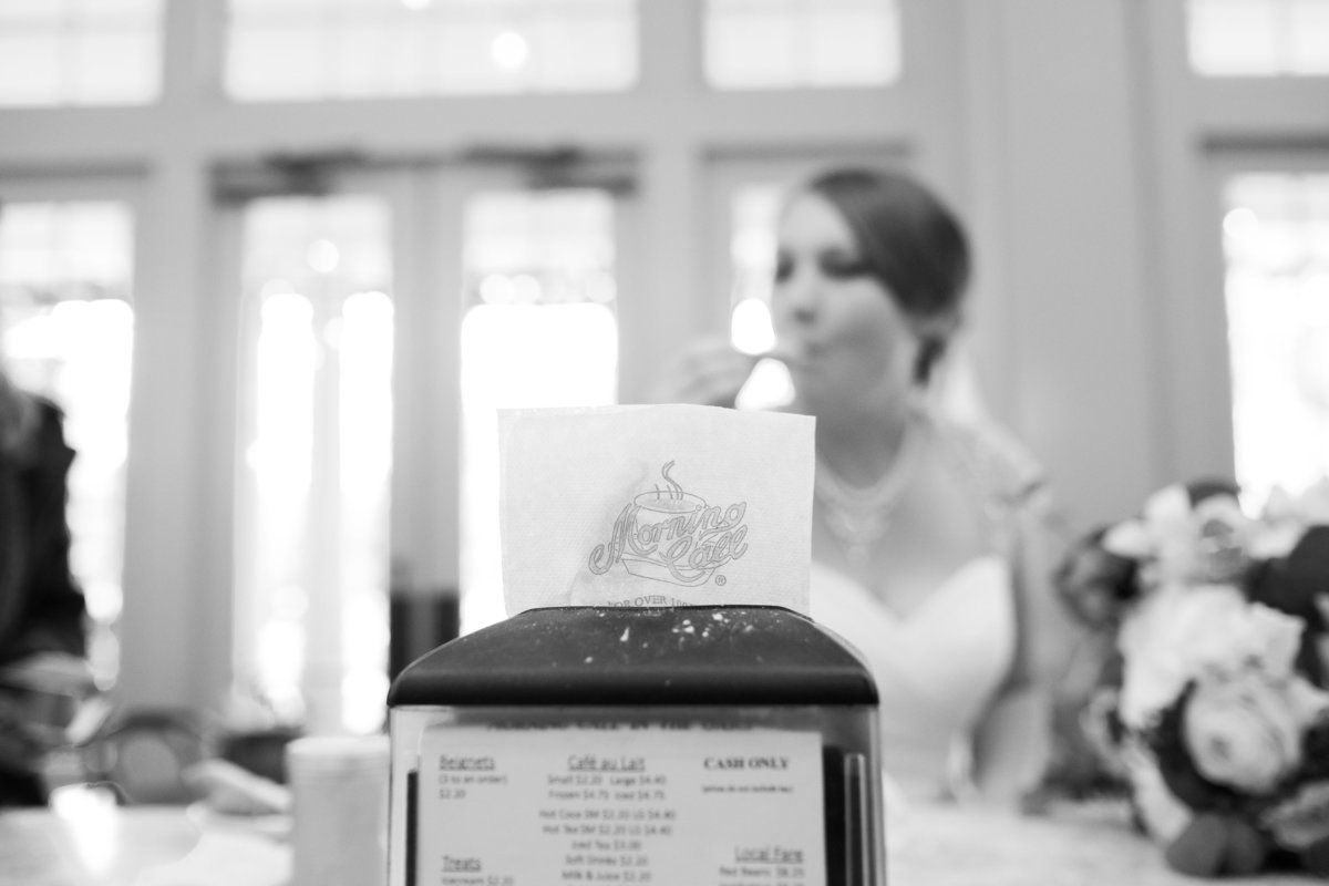 New Orleans Documentary Wedding Photographer