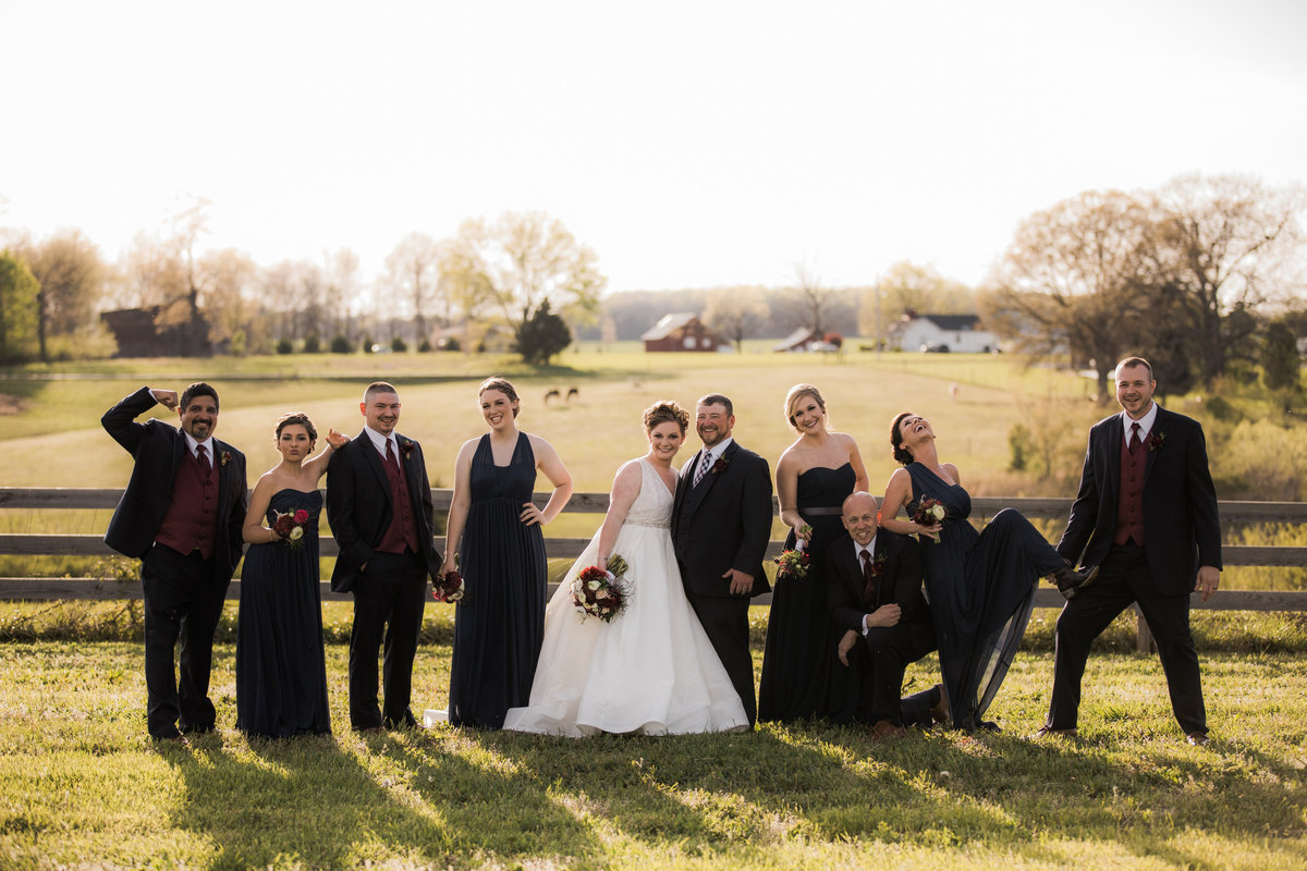 Backyard Wedding - Springfield TN - SPringfield TN Weddings - Outdoor Wedding - Nashville Wedding - Nashville Brides - Nashville Bride002
