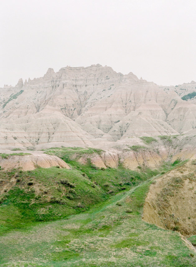 SceneSettingBadlands