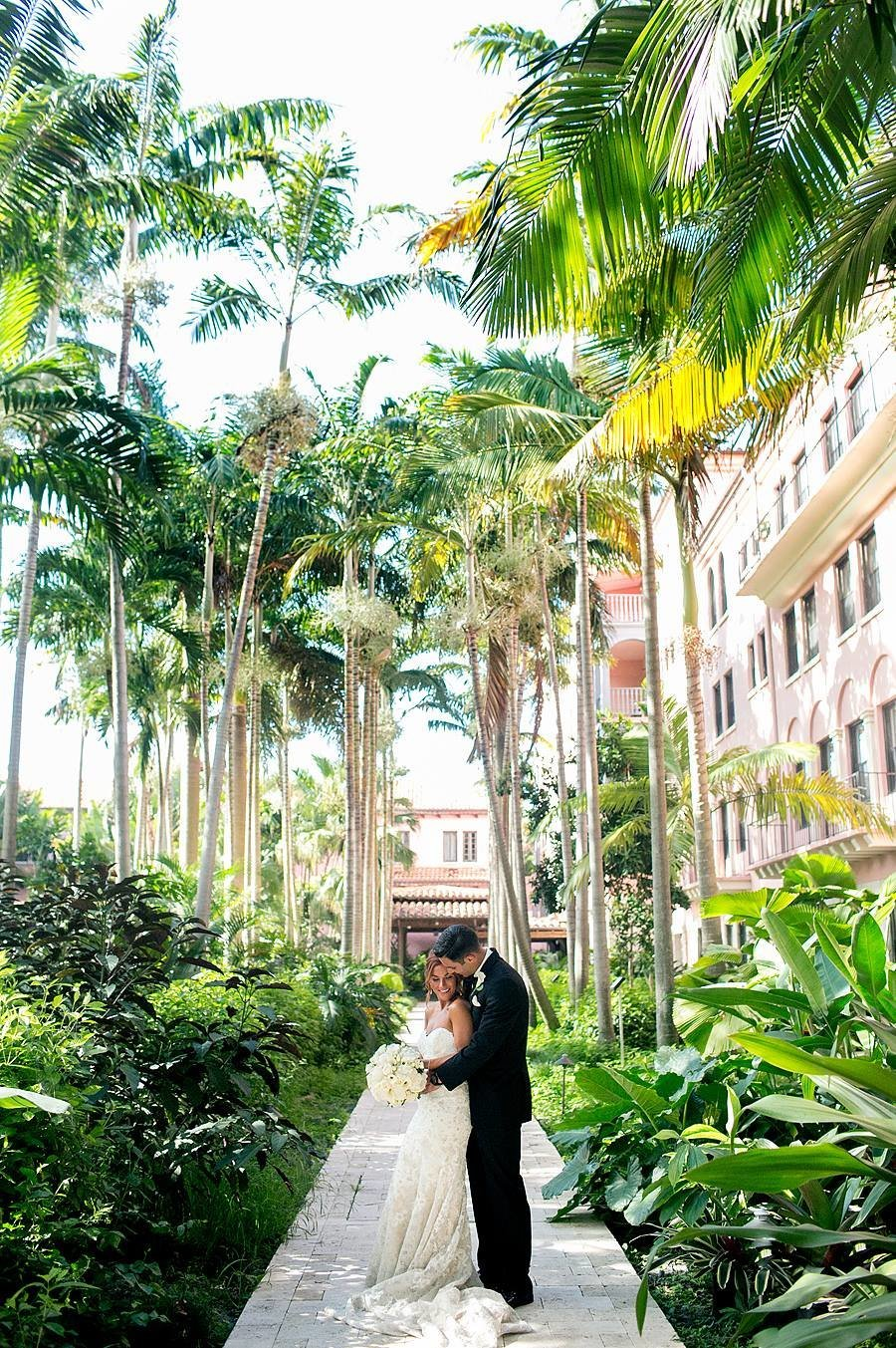boca resort wedding