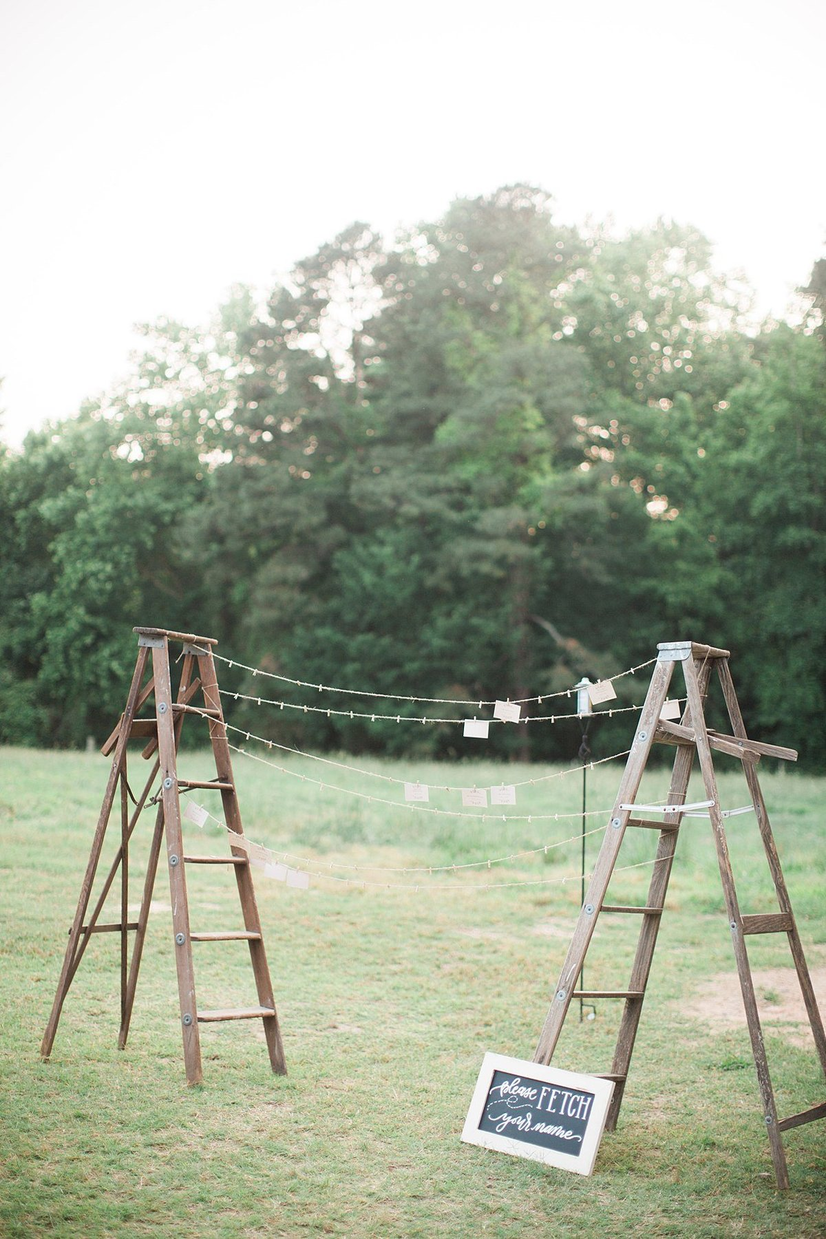 L & J Chapel in the Woods Raleigh NC Rustic Vintage Country Wedding Andrew & Tianna Photography-824