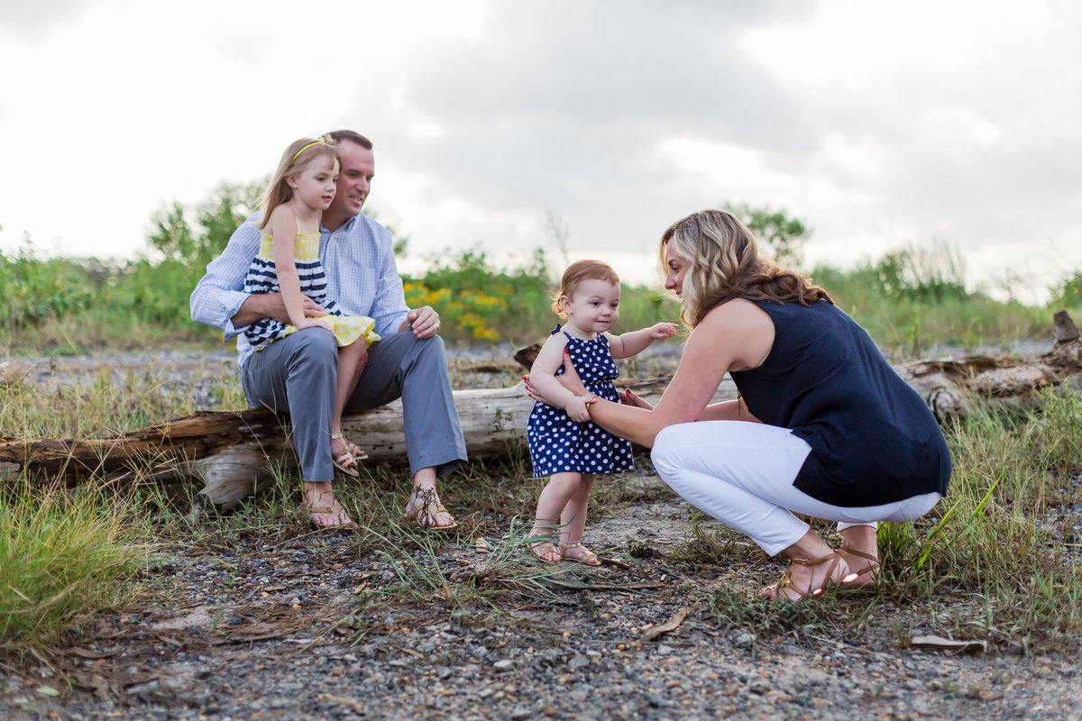 Orlando children and family lifestyle photographer