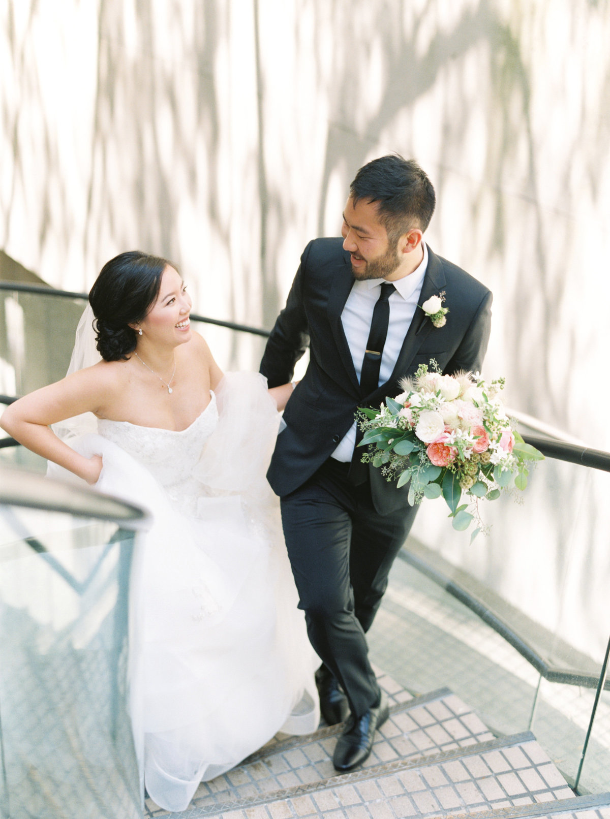 Sarah + Brian Bently Reserve San Francisco Wedding 0131