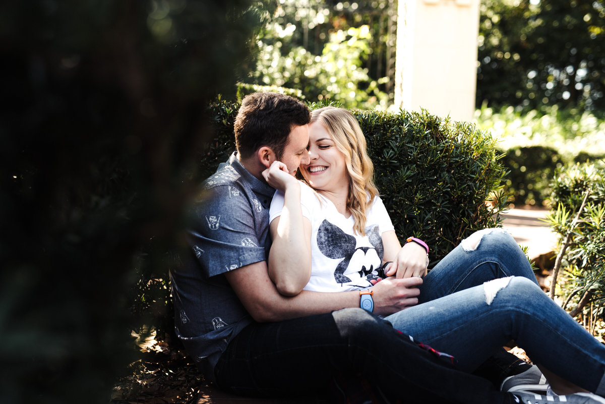 Ally & Brett's Disney Engagement Session (74 of 243)