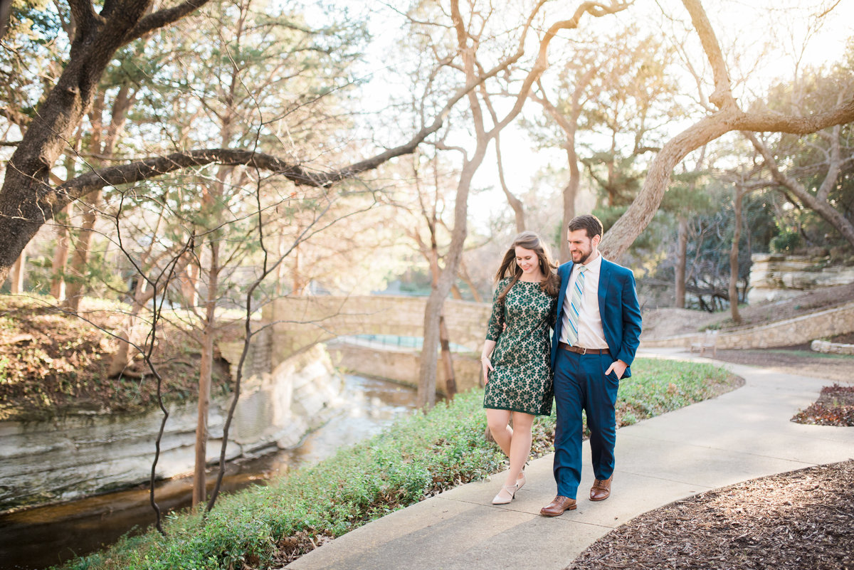 real dallas engagement photos-3