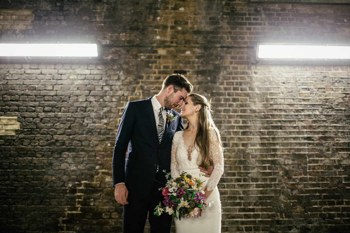 BRIXTON EAST WEDDING