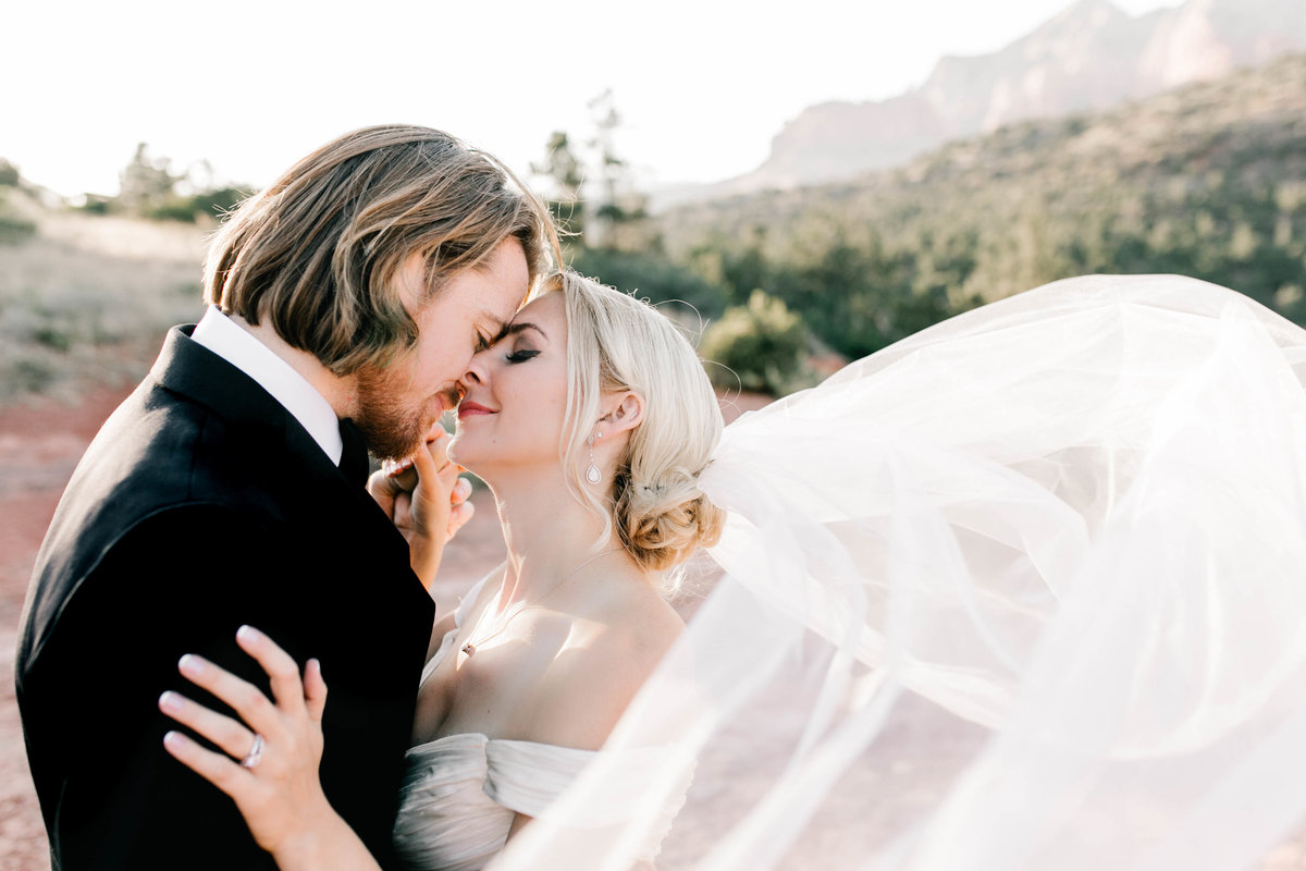 Karlie Colleen Photography -Gabrielle & Craig - Sedona wedding-2