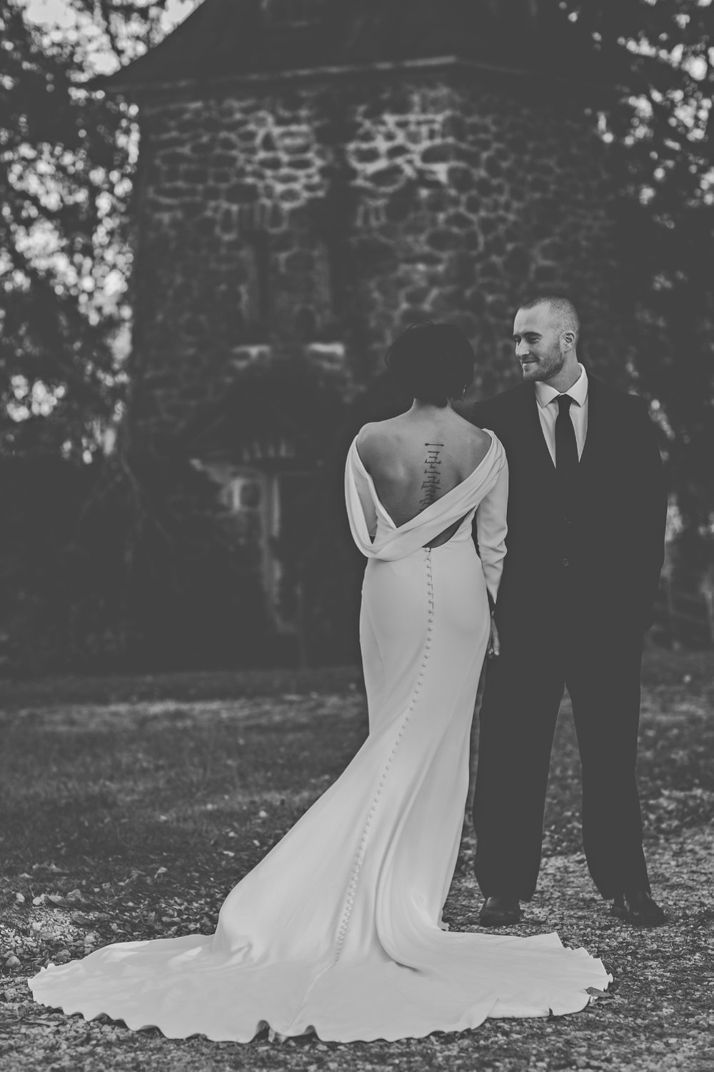 Oak Ridge Estates Virginia Wedding_0011