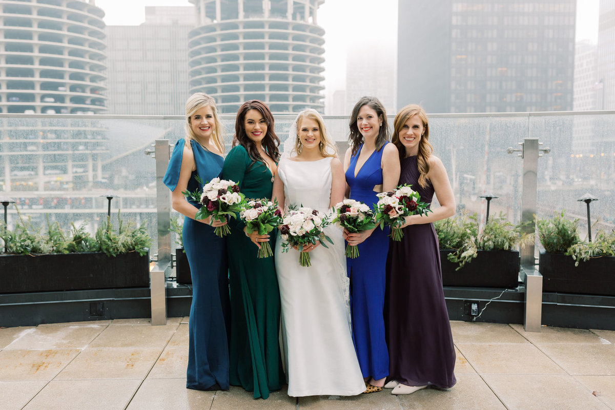 TiffaneyChildsPhotography-ChicagoWeddingPhotographer-Kimberly+Jimmy-ChicagoRenaissanceHotelWedding-BridalParty-42