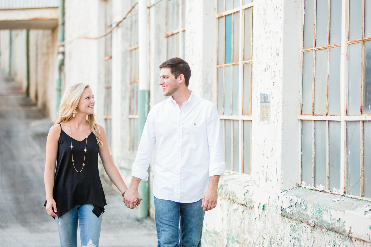 Greenville Engagement Photography | Jenny Williams Photography 19