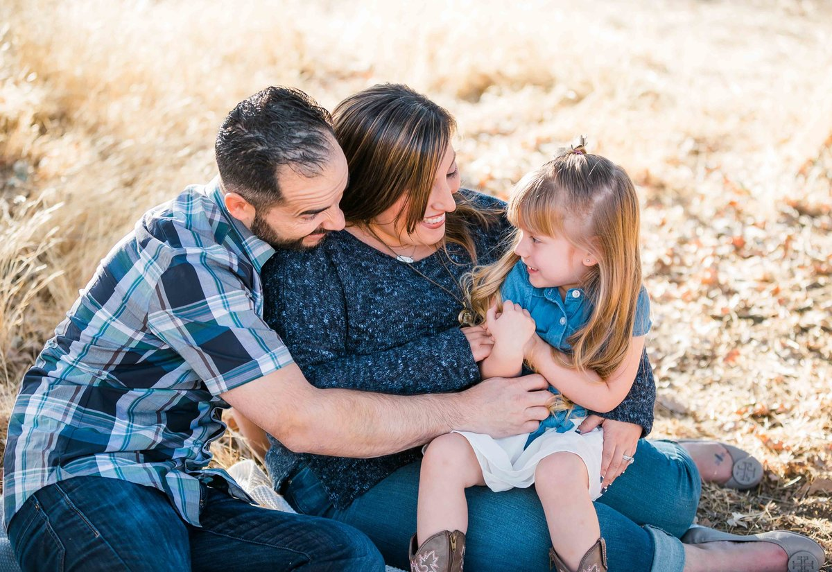 Mendrek Family Session-5