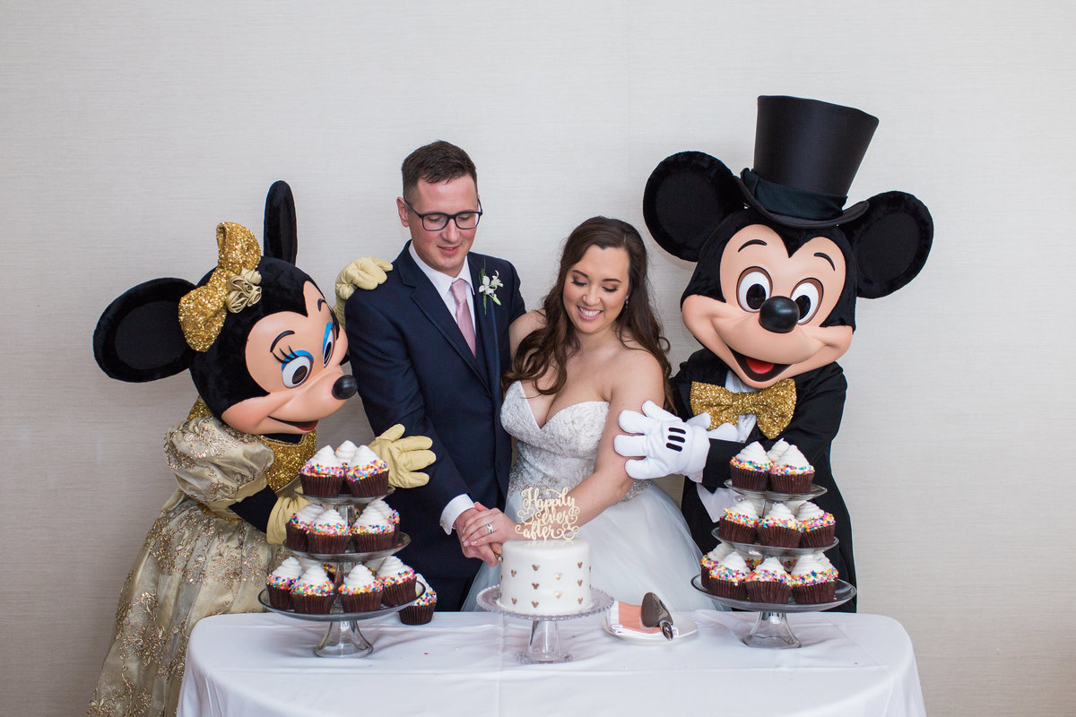 Jess Collins Photography Our Disney Wedding 2017 (593 of 668)