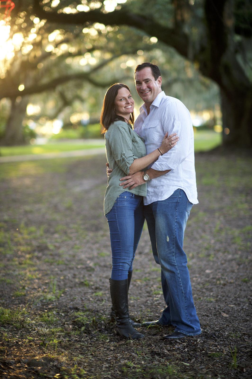 Marc Pagani Photography New Orleans engagement portraits   267