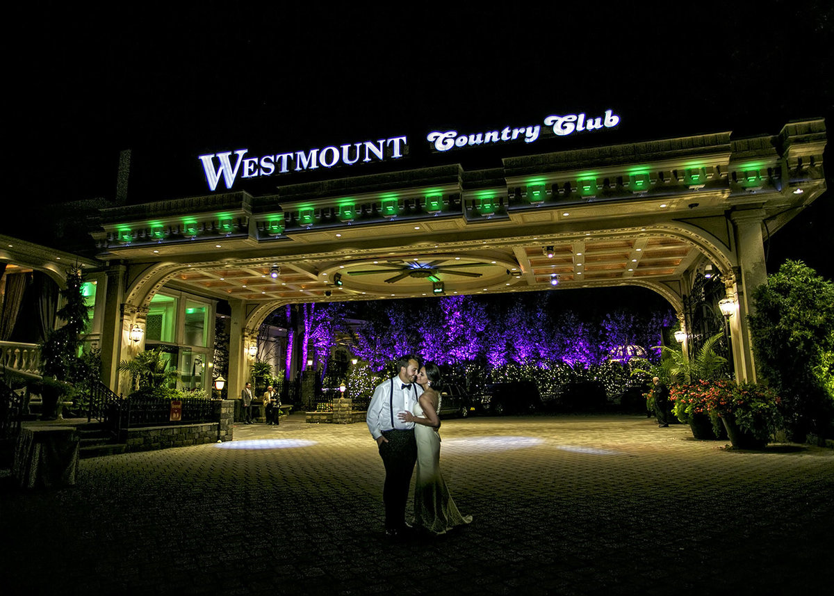 NJ Wedding Photographer The Westmount Country Club