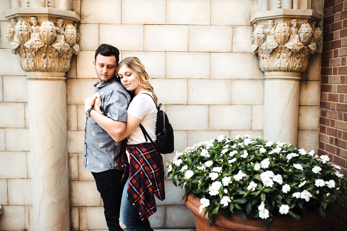 Ally & Brett's Disney Engagement Session (130 of 243)