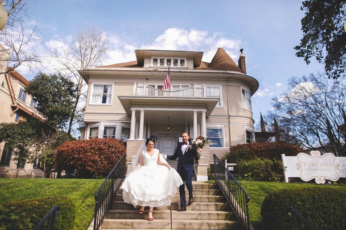 Downtown sacramento wedding venue wedding steps in sacramento junglespirit Images