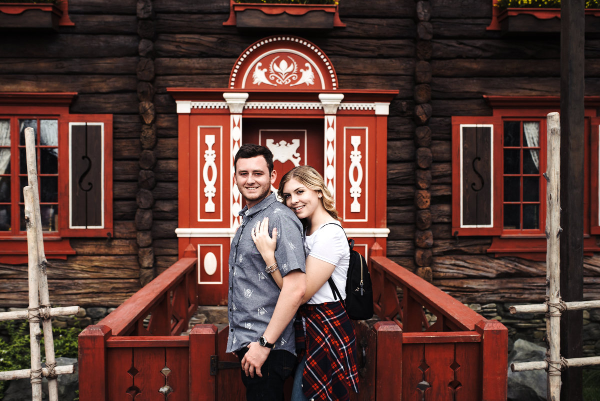 Ally & Brett's Disney Engagement Session (151 of 243)