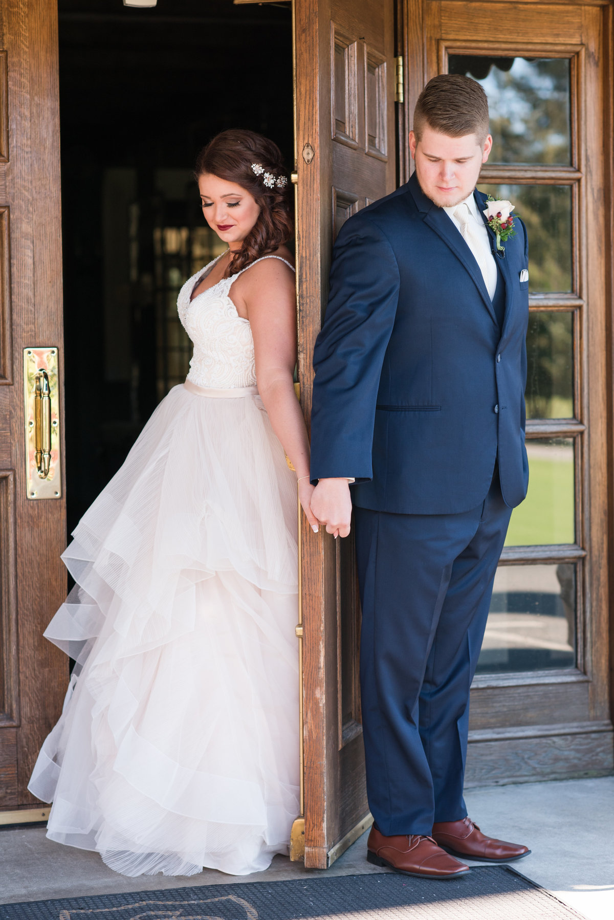 A Sedgefield Country Club Wedding, Michelle and Sara Photography, Greensboro NC3