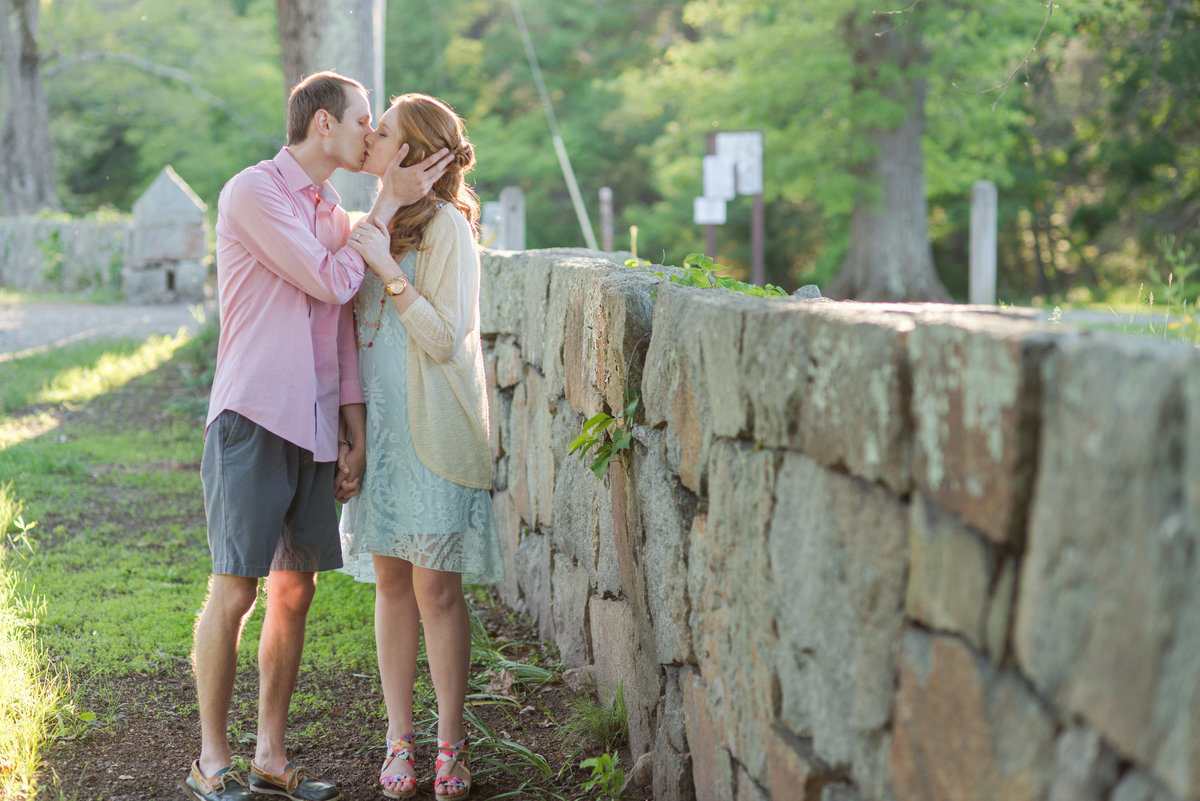 maudslay state park engagement session