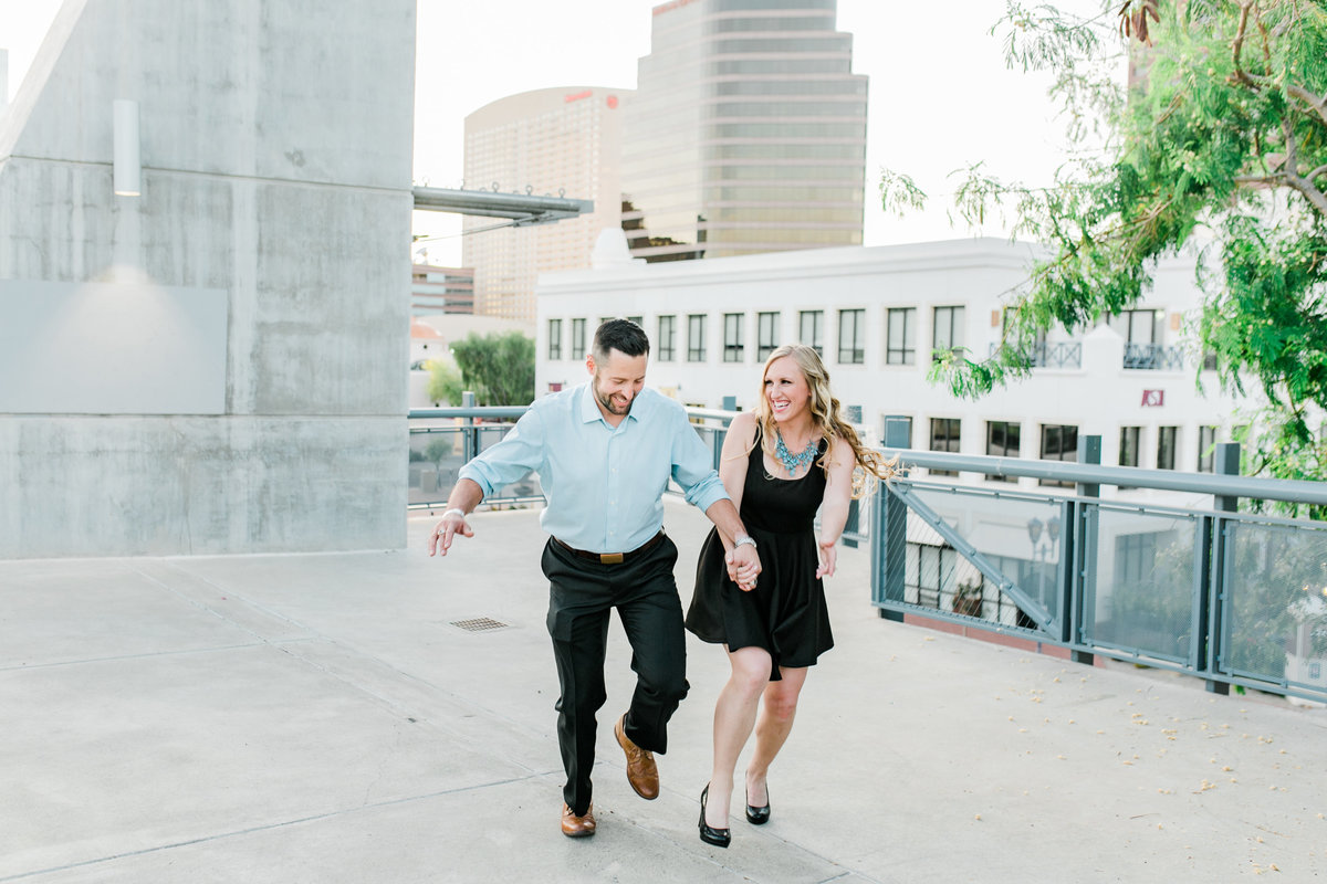 Karlie Colleen Photography - Liz & Lorenzo & Engagement Session-244