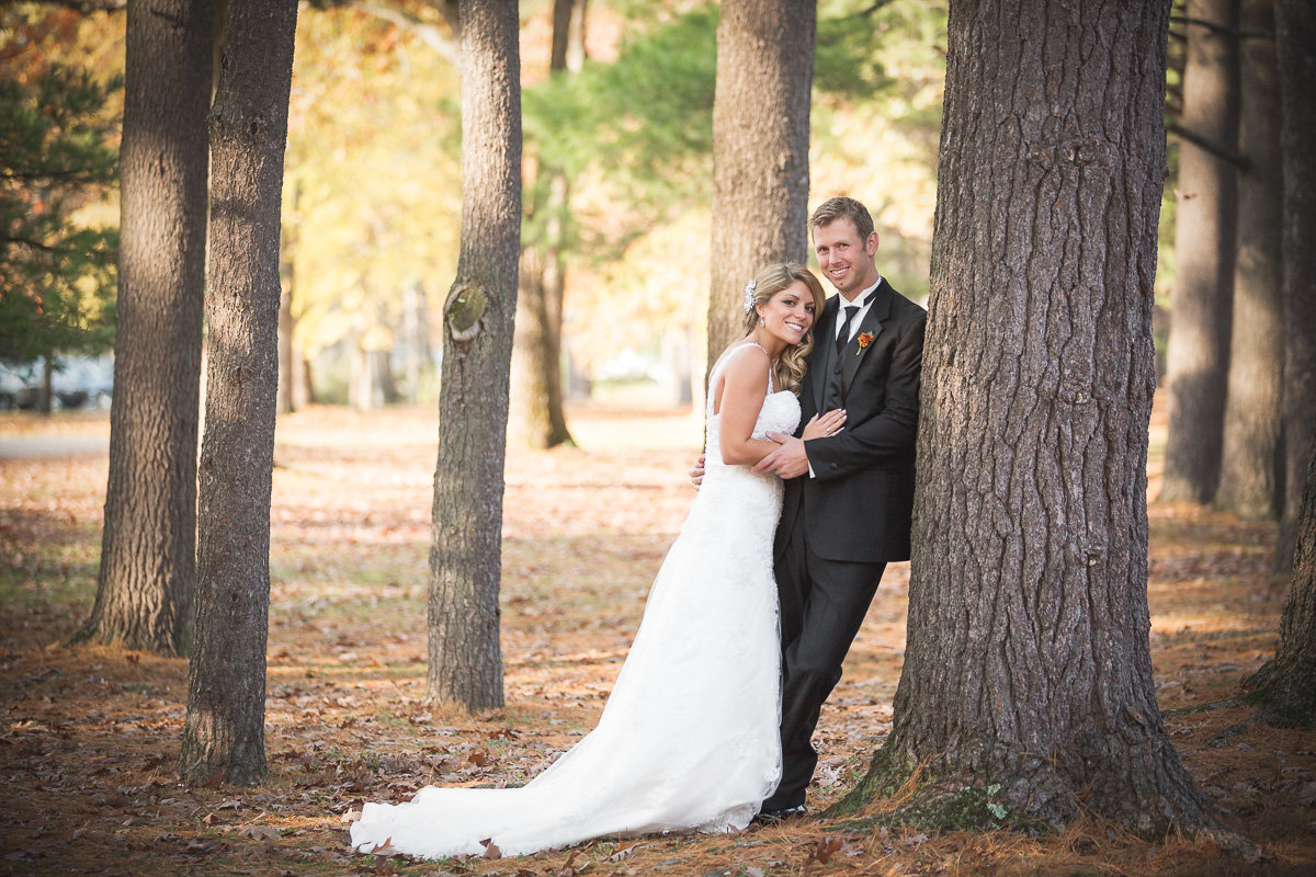 Saratoga Wedding - Gideon Putnam