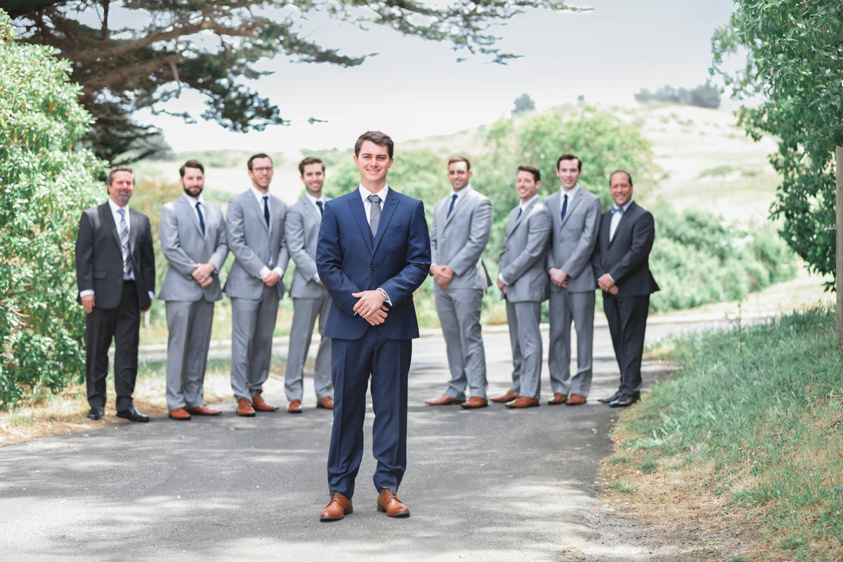 Wedding Photographers Napa, Best Man, Groomsmen, nd Dad