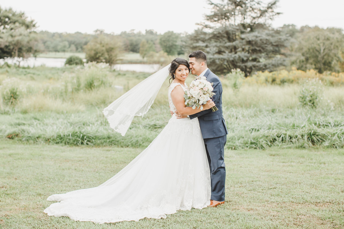 Mattos - Virginia Wedding Photographer - Photography by Amy Nicole-533-26