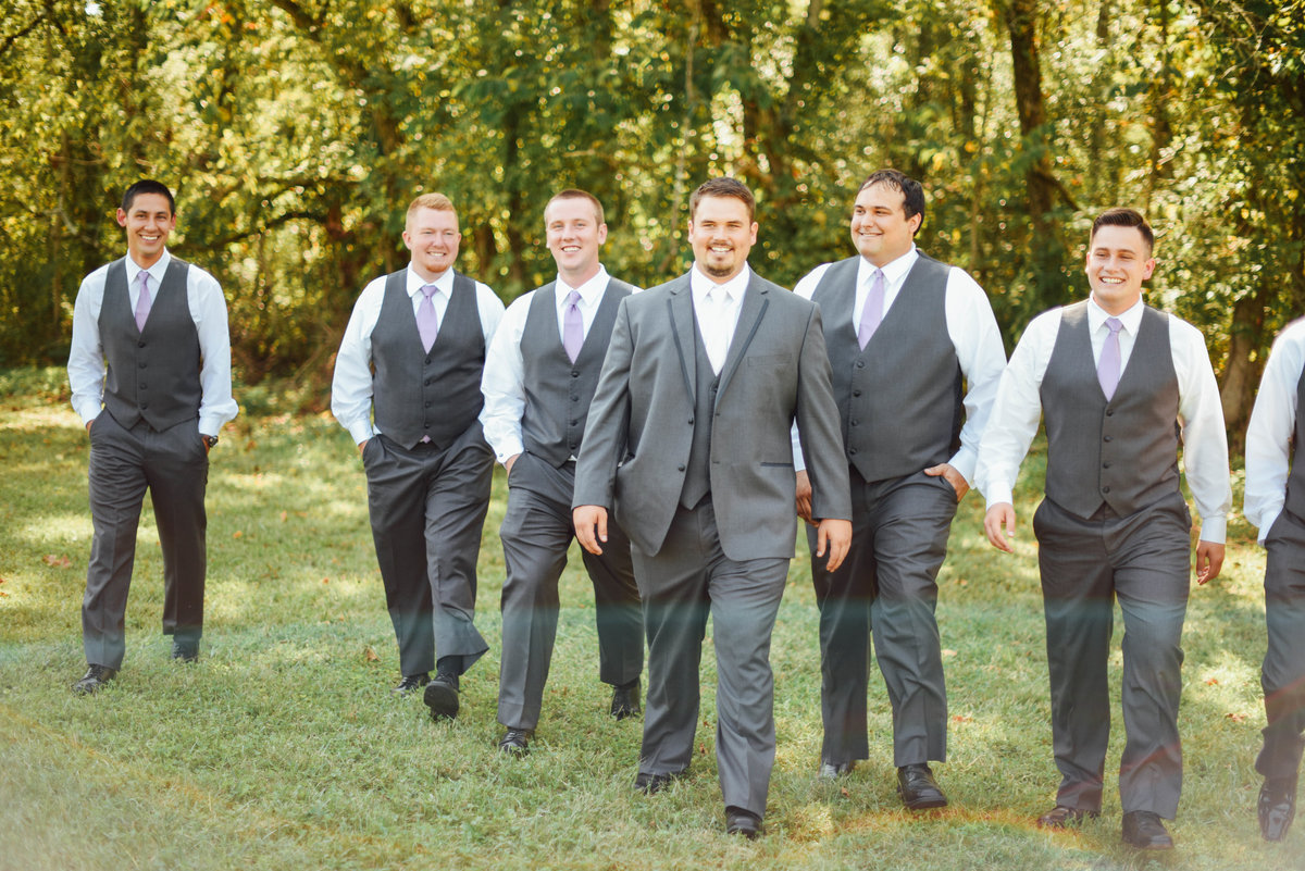 Dayton Ohio Area Wedding Photography