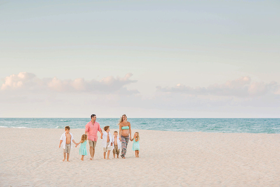Vero Beach Family Photography Florida