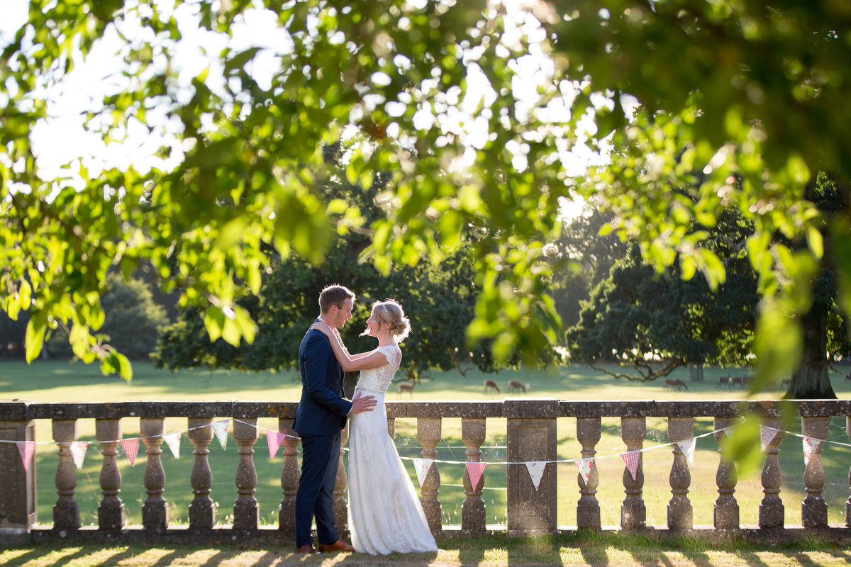 wedding photographer for bridwell park devon