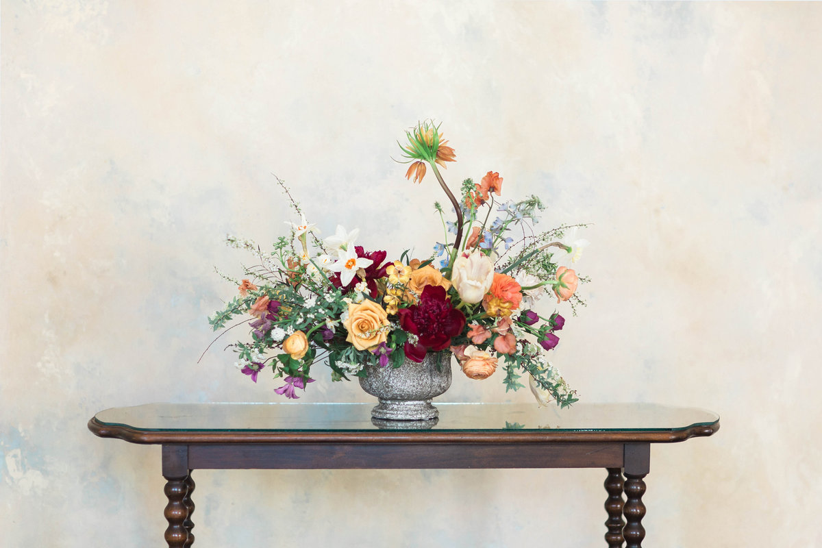Raela is a Charleston wedding planner with a heart for fine art wedding design.