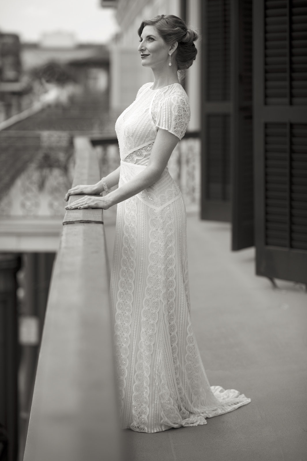 a  New Orleans bride photographed by Marc Pagani Photography New Orleans Wedding portraits  124