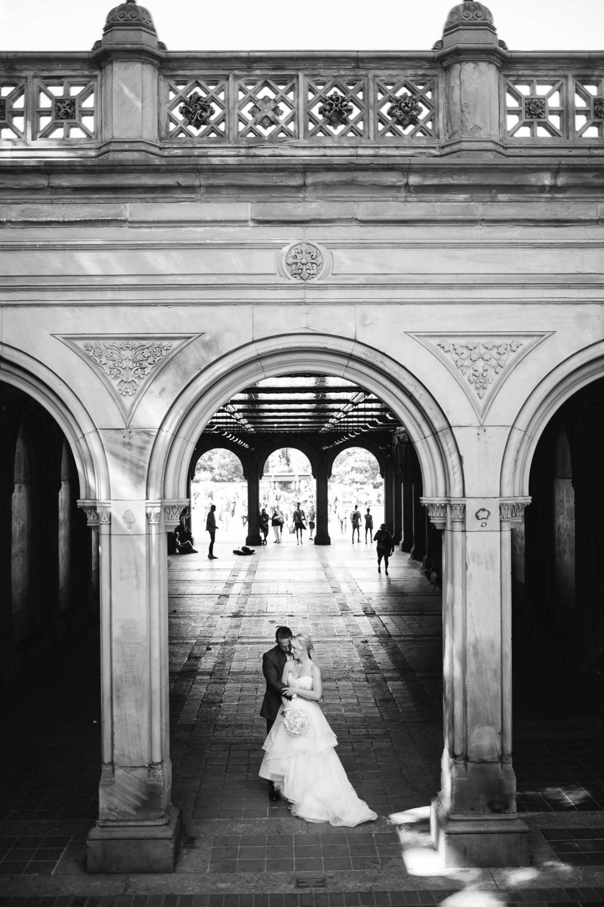 Melissa Kilner Photography Seattle Wedding Photographer-015
