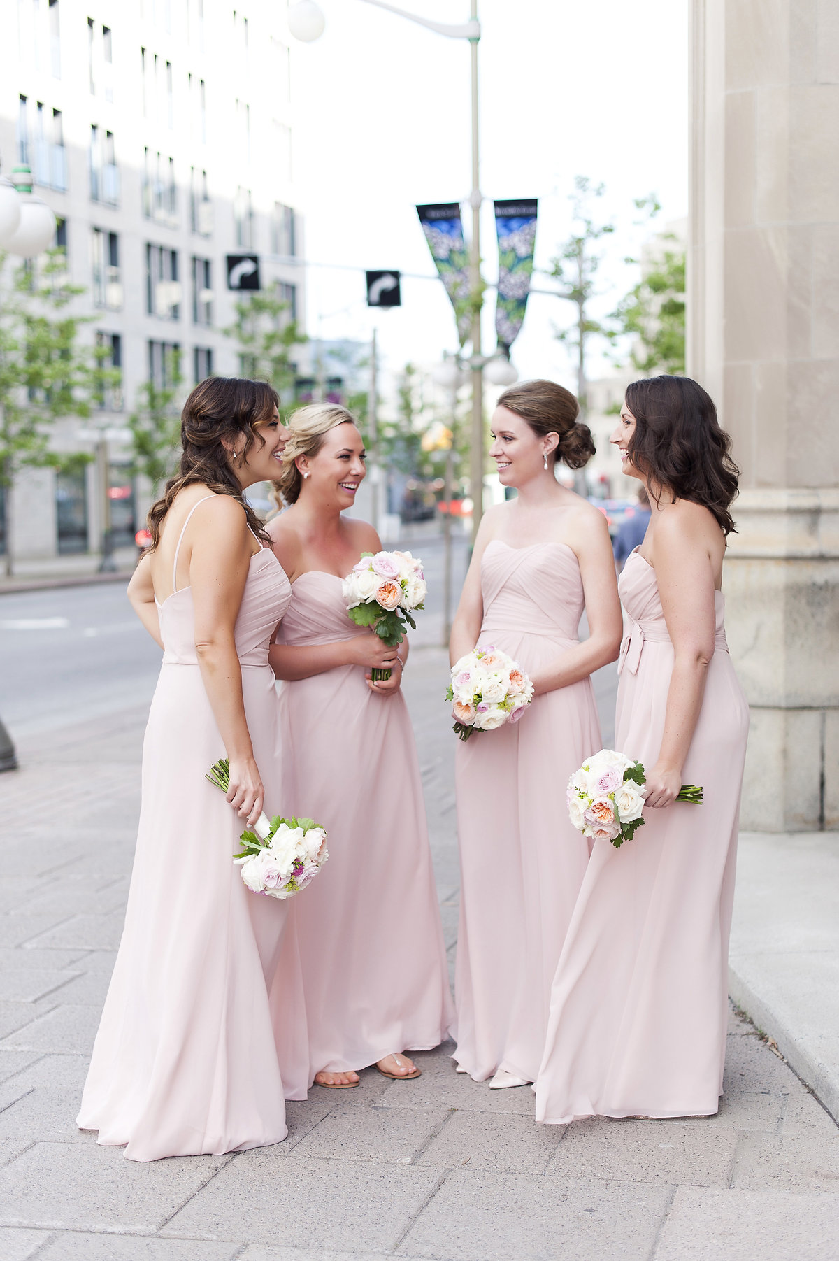 Blush Wedding