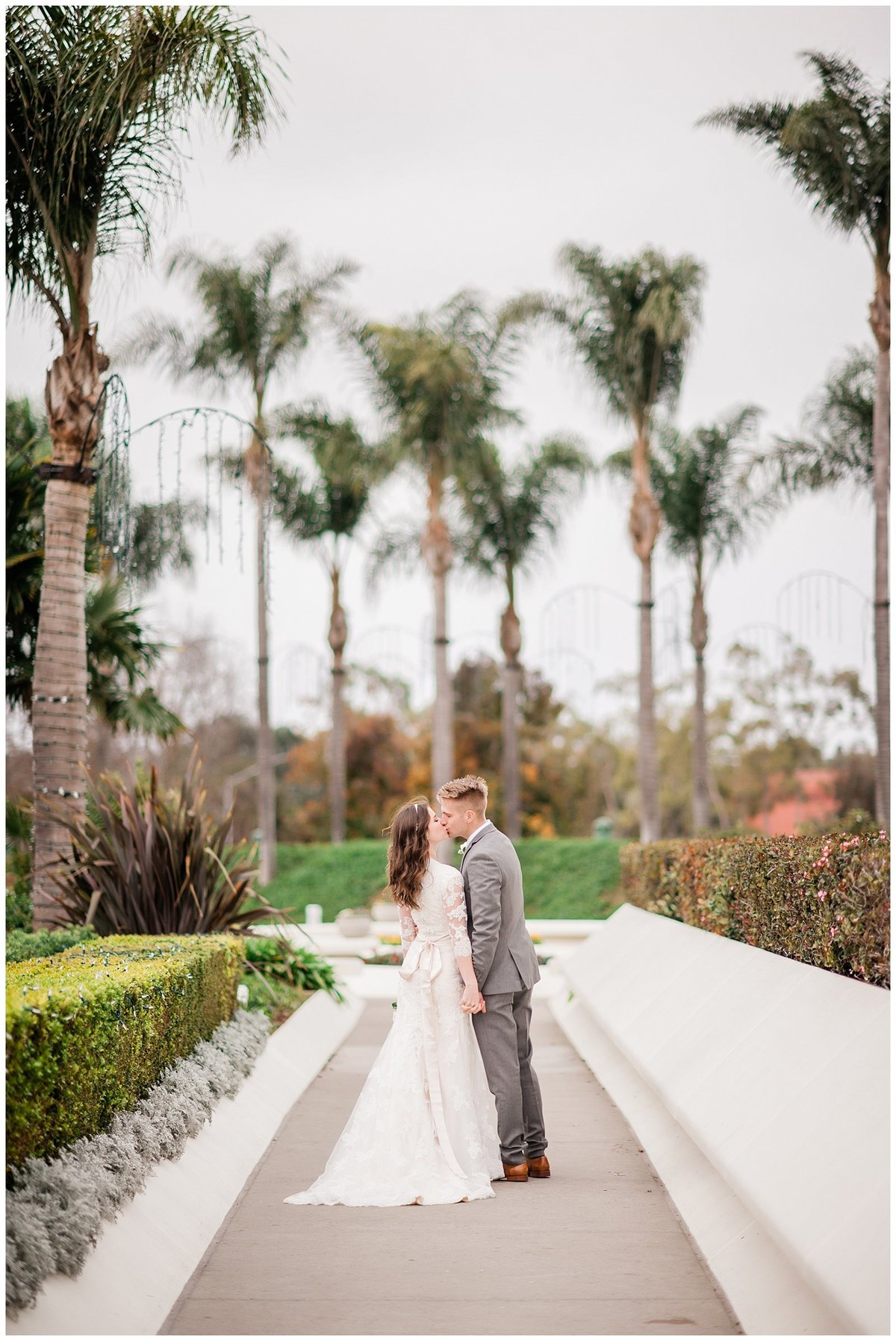 Southern california san diego temple wedding photographer picture008