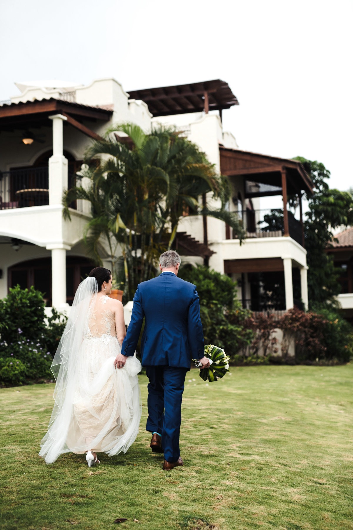 Cap Maison St Lucia Destination Wedding - 189