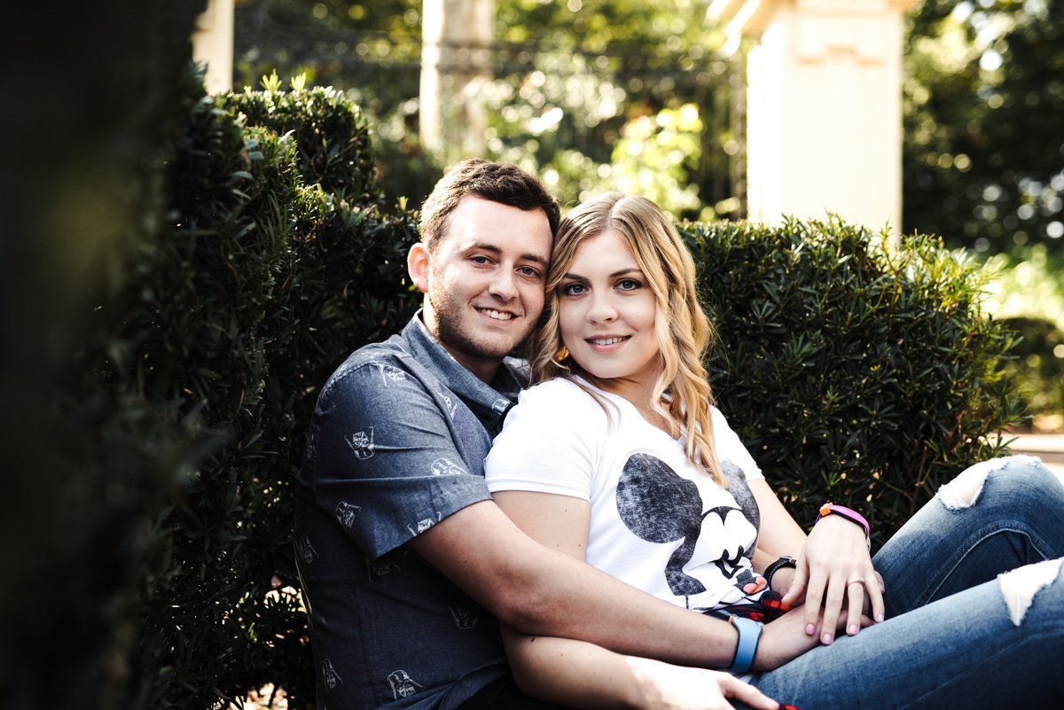 Ally & Brett's Disney Engagement Session (71 of 243)