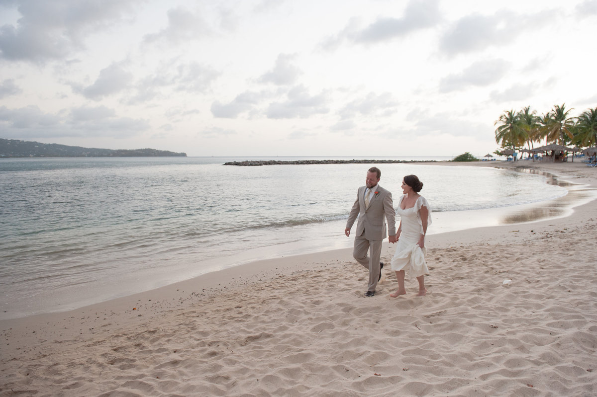 Destination Wedding Photography St. Lucia Windjammer Landing Wedding Photography024