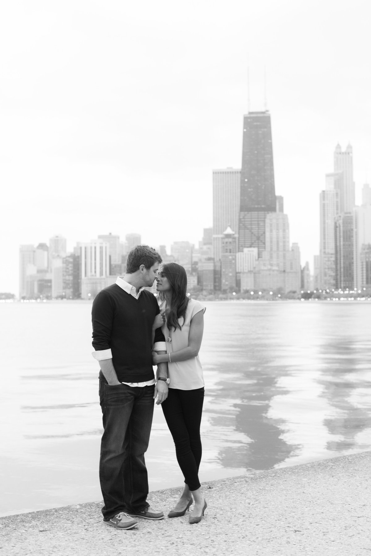 Lincoln-Park-Conservatory-Engagement-24