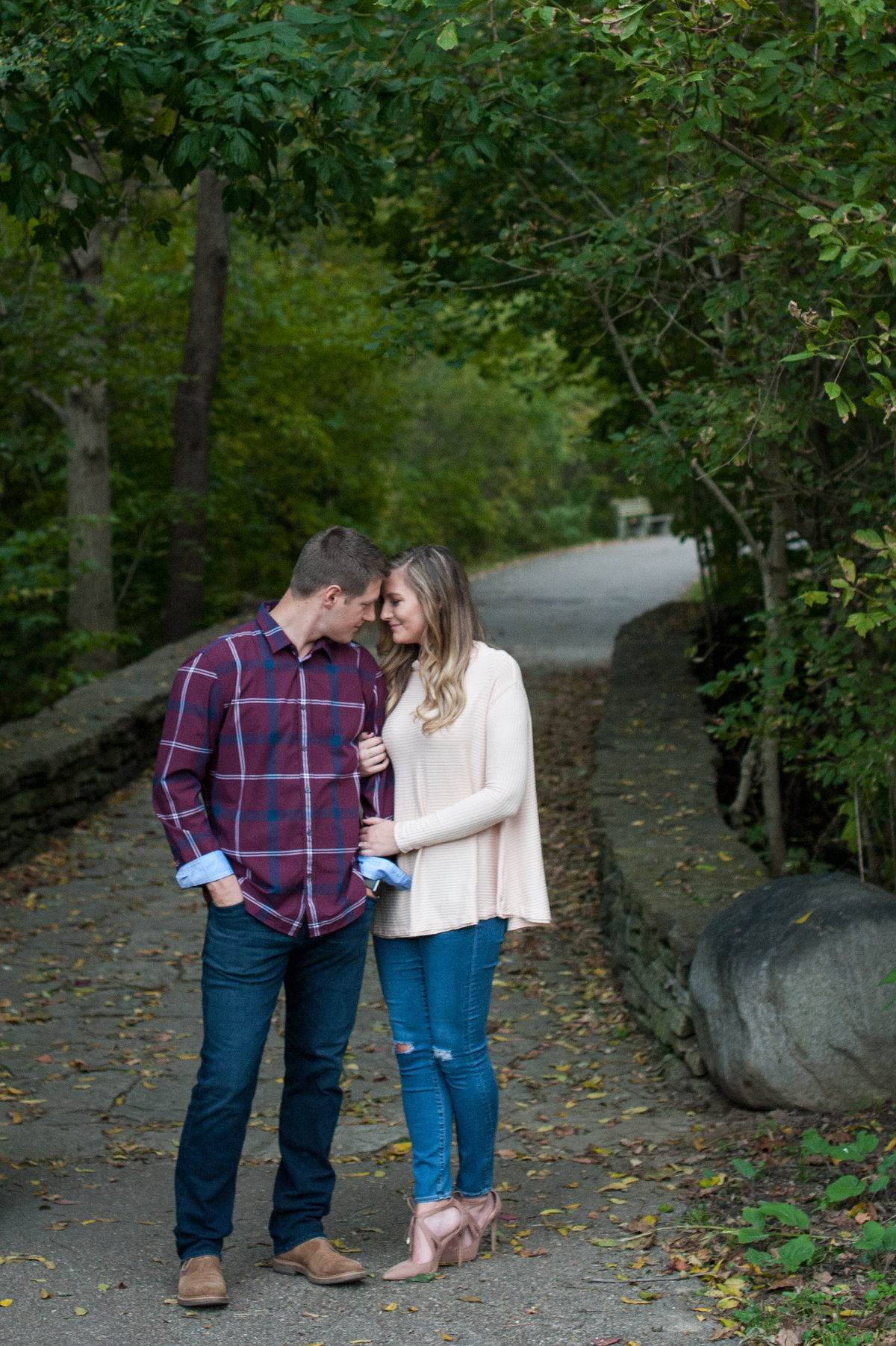 Cincinnati Engagement Photograpy Glenwood Gardens24