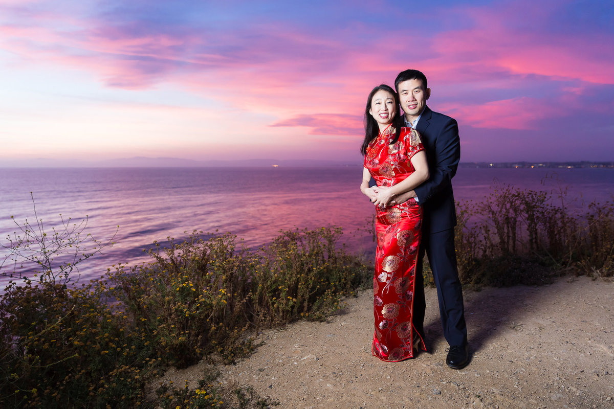 Pamela_Robert_Palos_Verdes_Point_Vincente_Lighthouse_Engagement-2701