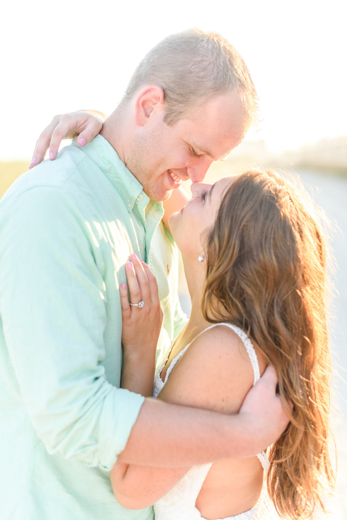 Olivia Rae Photography | Ocean City, NJ Engagement Session-149