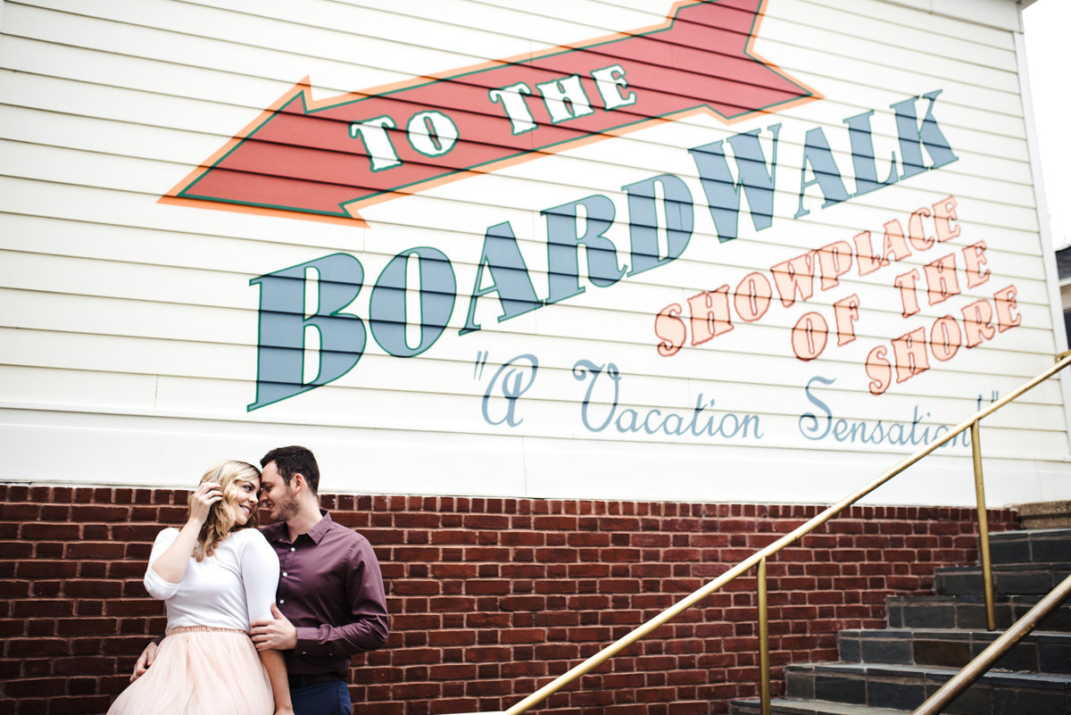 Ally & Brett's Disney Engagement Session (14 of 243)
