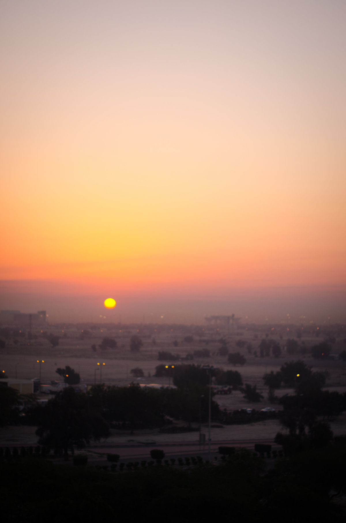 Sunrise of Farwaniya, Kuwait City