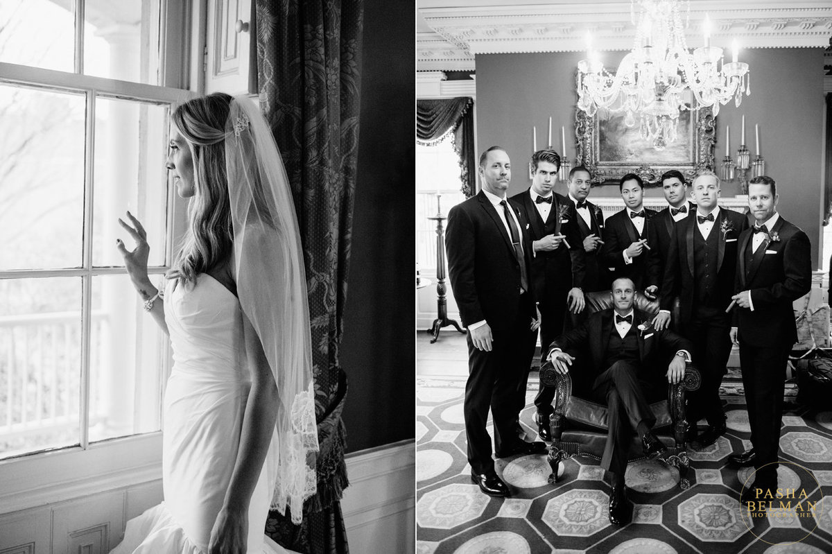 The William Aiken House Wedding Photography | Wedding Venues in Charleston for Luxury Weddings by Pasha Belman-15