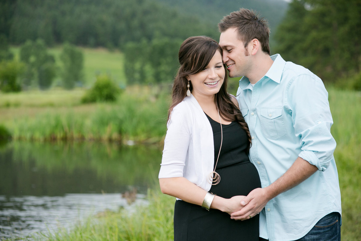 Maternity Photographers in Colorado