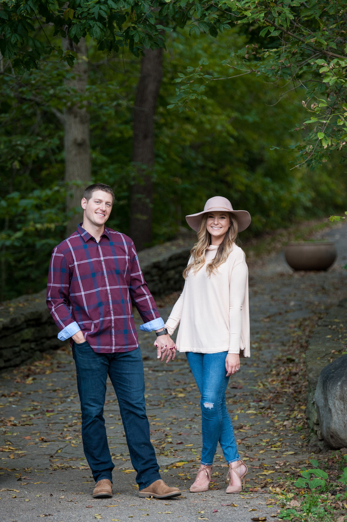Cincinnati Engagement Photograpy Glenwood Gardens22