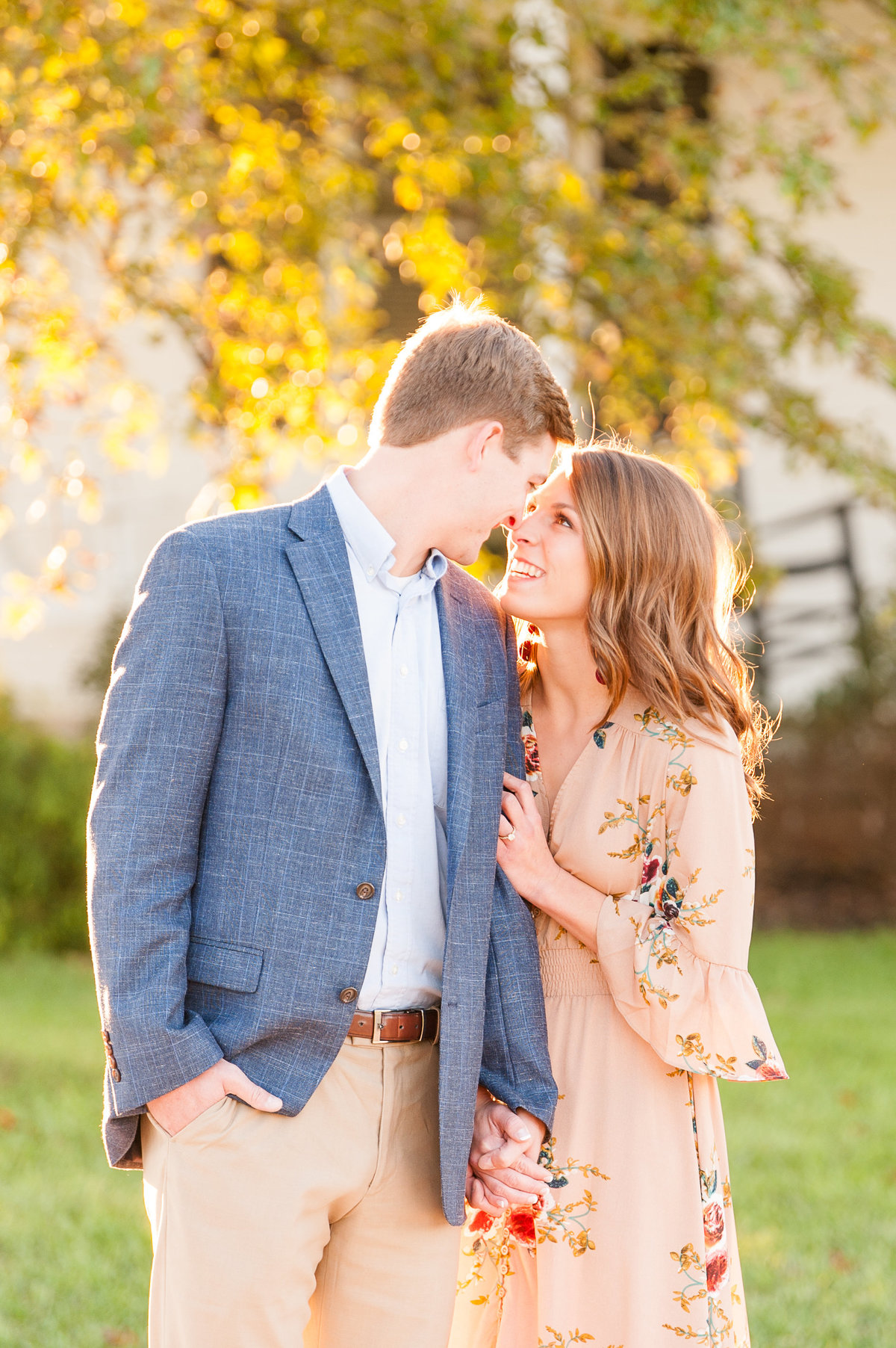 Hailey and Morgan | Engaged-0115