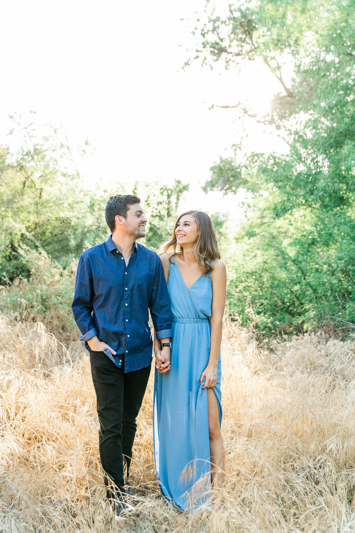 Karlie Colleen Photography - Arizona Desert Engagement - Brynne & Josh -58